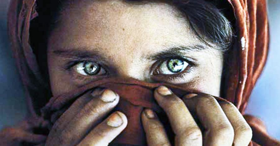 Steve McCurry - Senza Confini