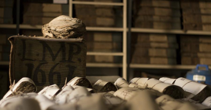 Storie di miserie e nobiltà all'Archivio Storico
