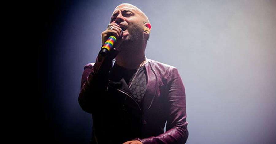 Negramaro in concerto a Napoli - La rivoluzione sta arrivando