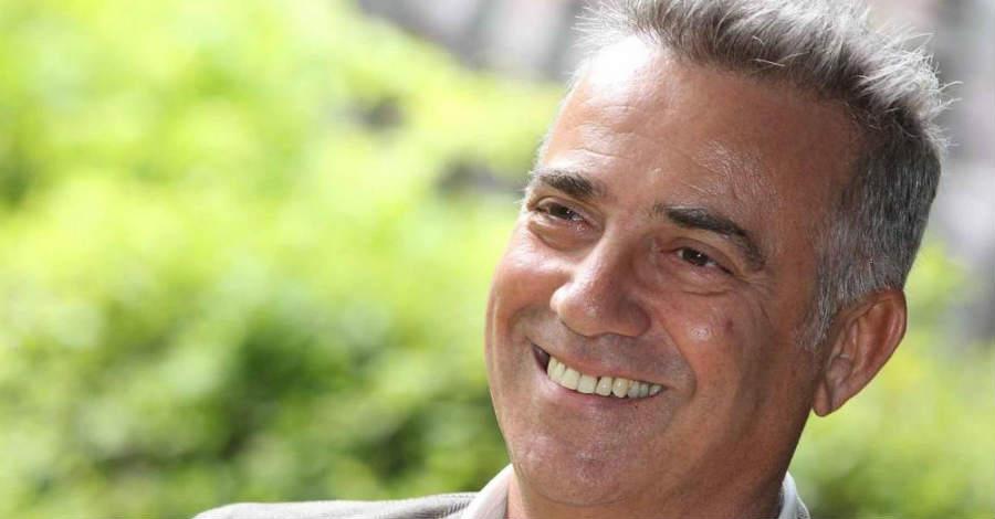 Massimo Ghini - Un'ora di tranquillità
