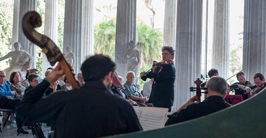 Kermesse annuale Associazione Musicale Maggio della Musica