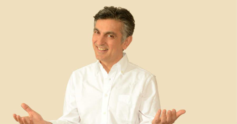 Vincenzo Salemme - Una festa esagerata!