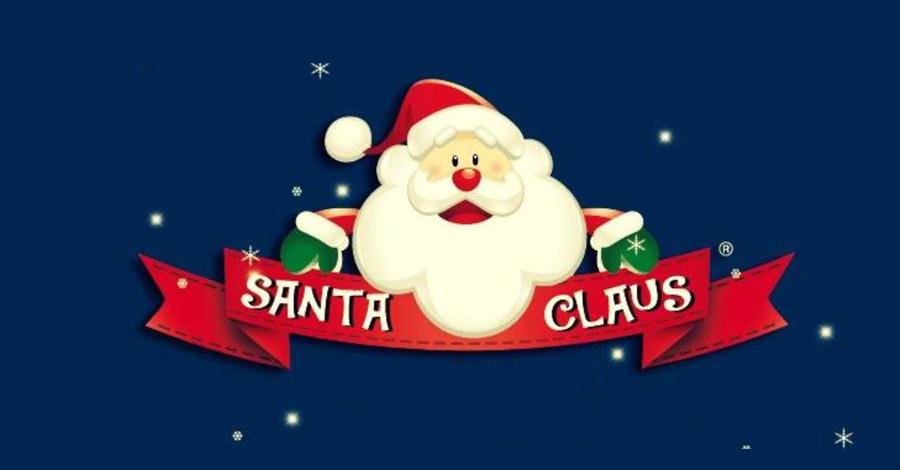 Santa Claus Edenlandia Village