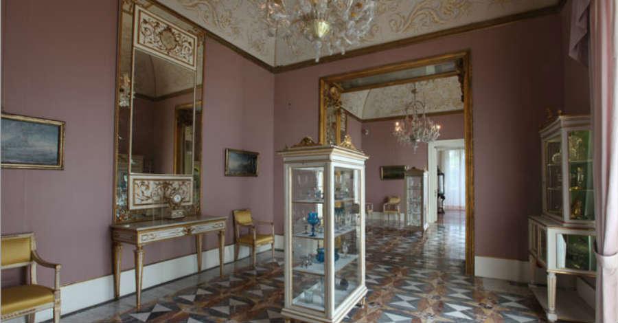 Visita guidata al Museo Duca di Martina e alla Villa Floridiana