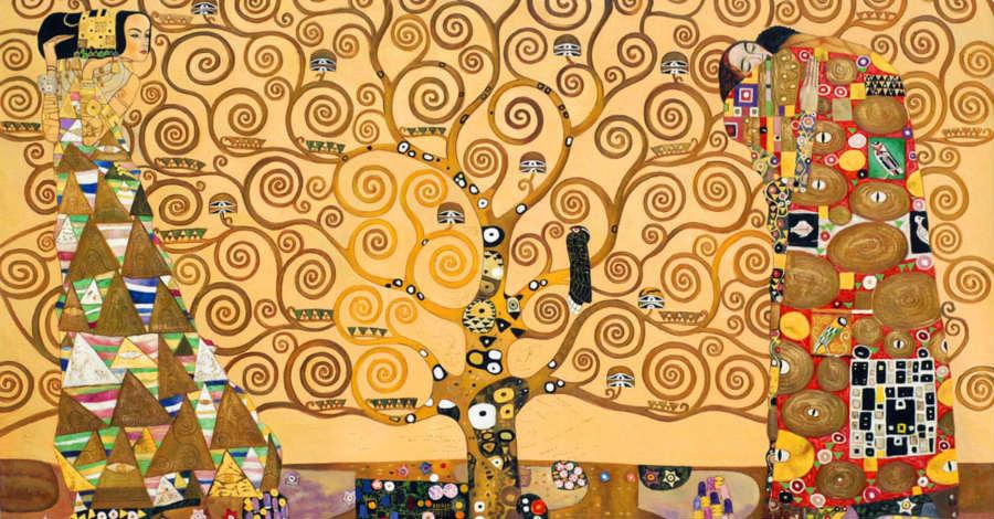 Mostra Klimt alla Reggia di Caserta