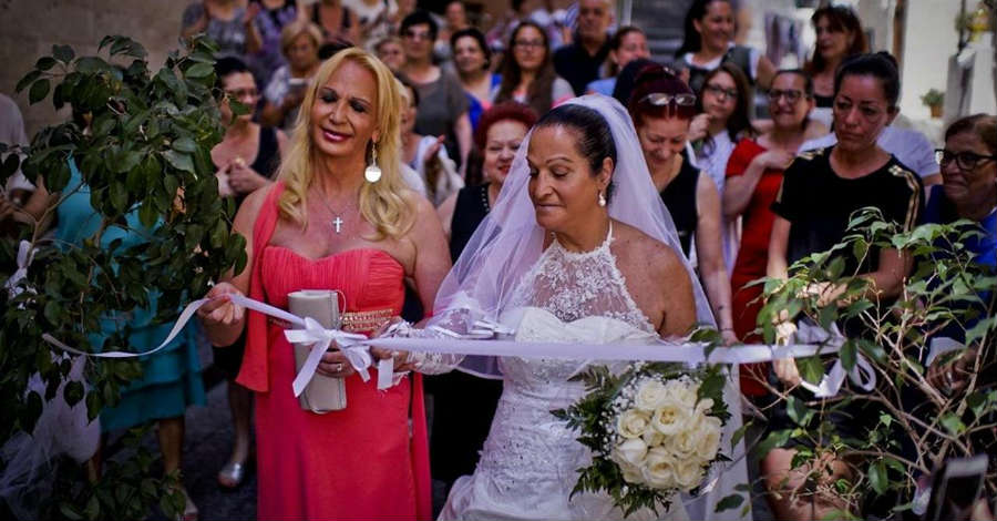 Matrimonio Femminielli