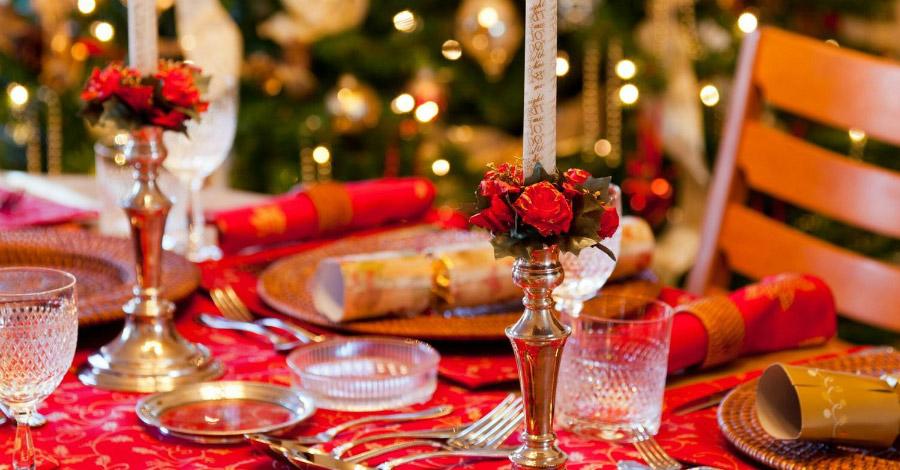Menu Di Natale Cenone.Il Menu Del Cenone Della Vigilia Di Natale A Napoli Eventi Napoli