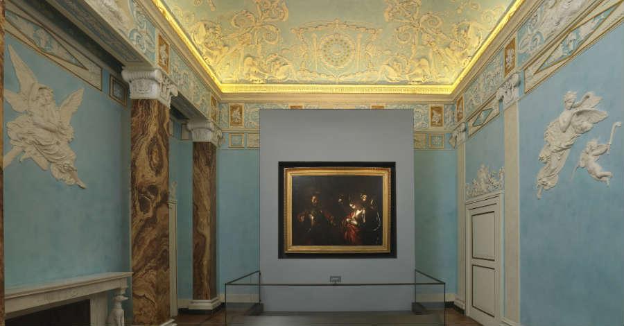 Palazzo Zevallos Stigliano - Eventi Napoli ca97796fe44cb